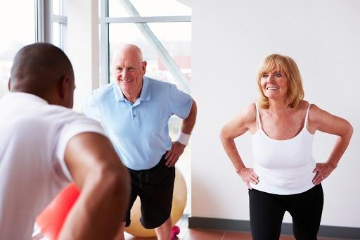 Fall prevention for seniors: advice for a family caregiver