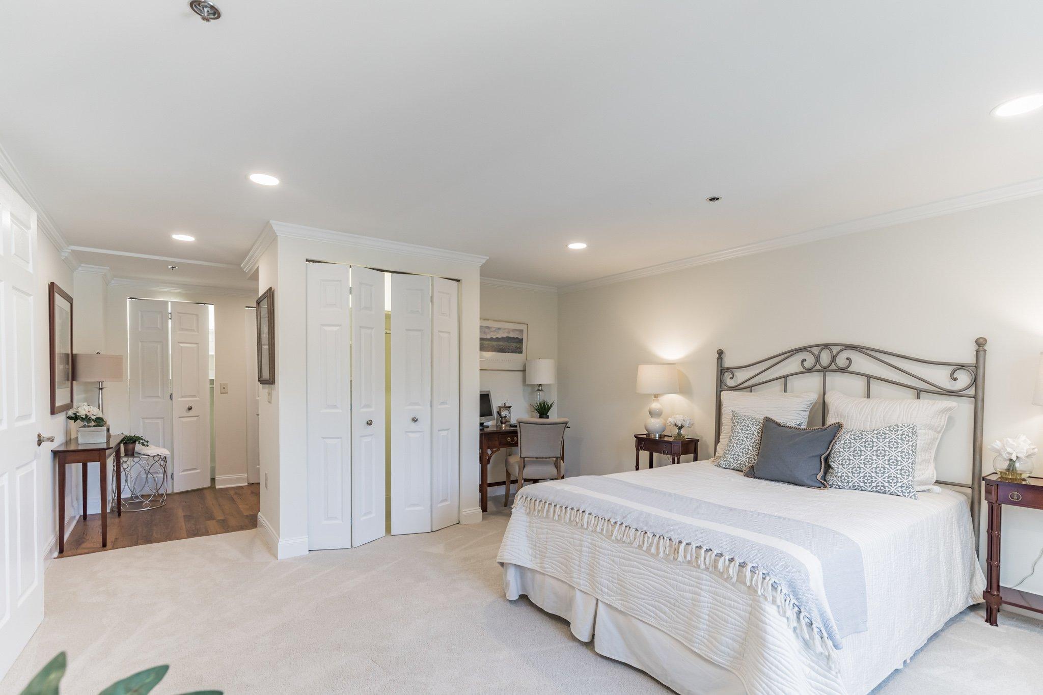 The Cheswick Series bedroom