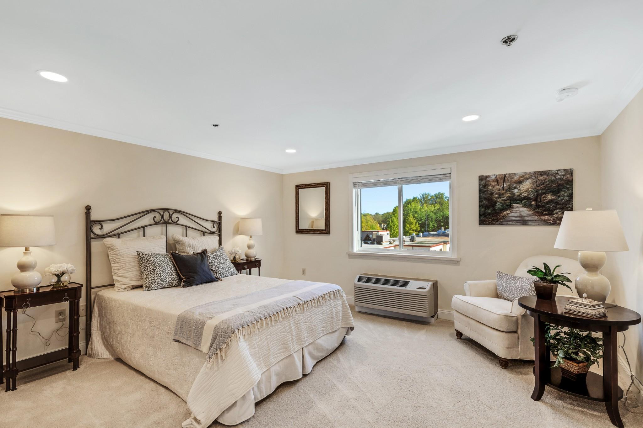 The Cheswick Series bedroom 2