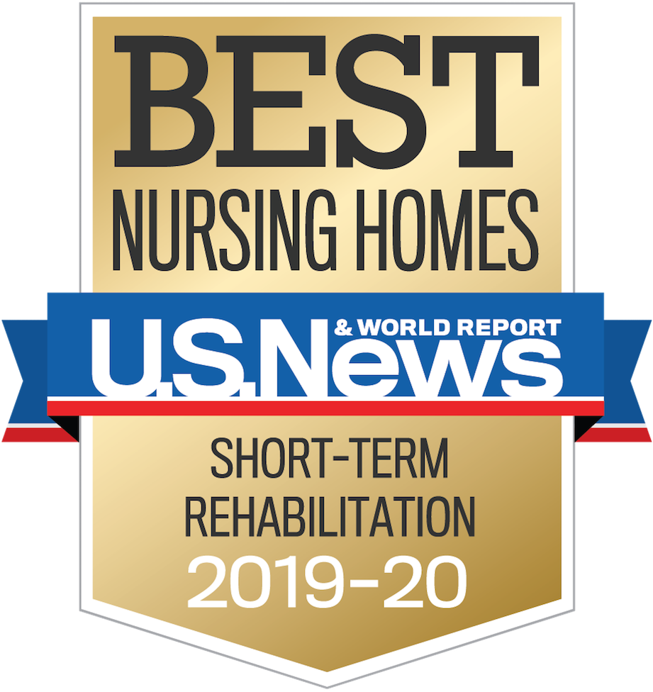 Badge-NursingHomes-ShortTerm-2019-20
