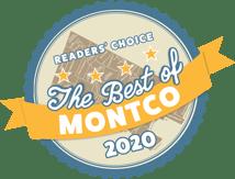 Best of Montco 2020 logo