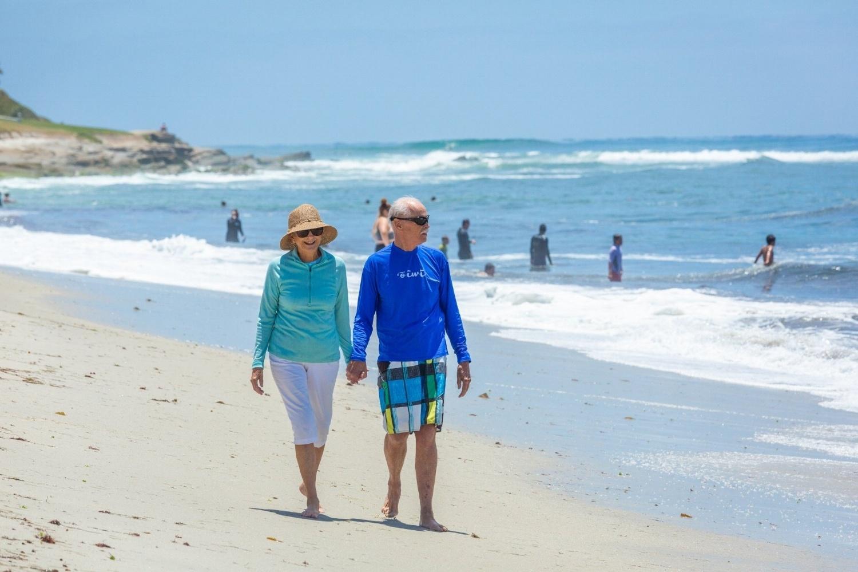 Our Beachfront Lifestyle 1