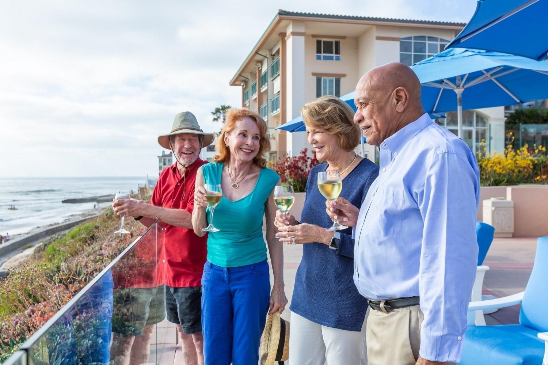Our Beachfront Lifestyle 9