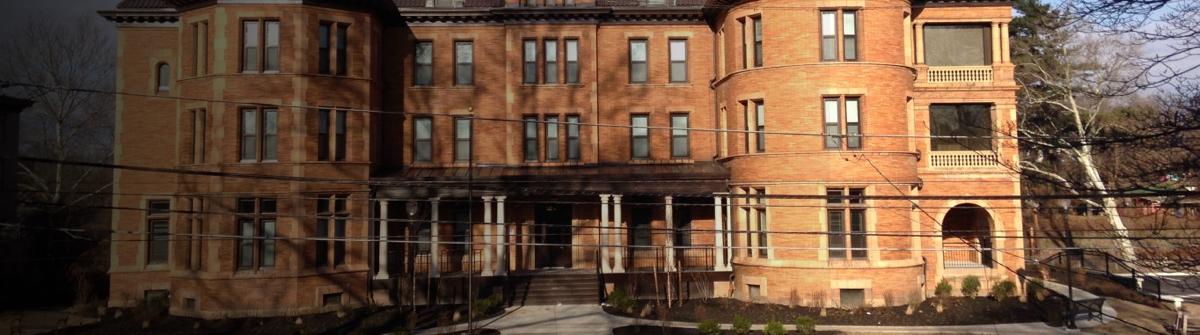 Nugent Senior Apartments
