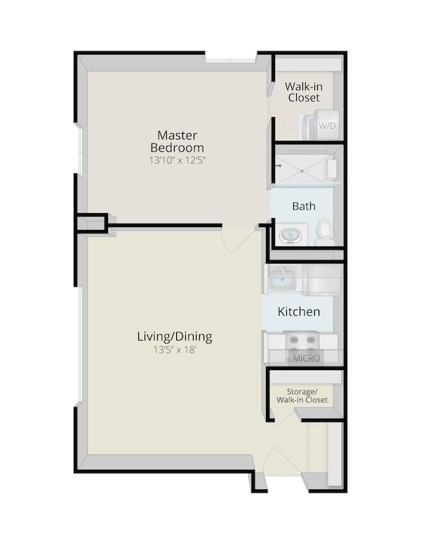 rydal-park-residence-Brookside_OneBedroomCornerII_590-639SF_3D-1
