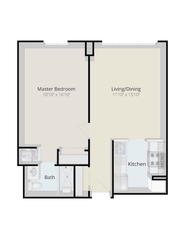 rydal-park-residence-Brookside_OneBedroomII_583SF_3D-1