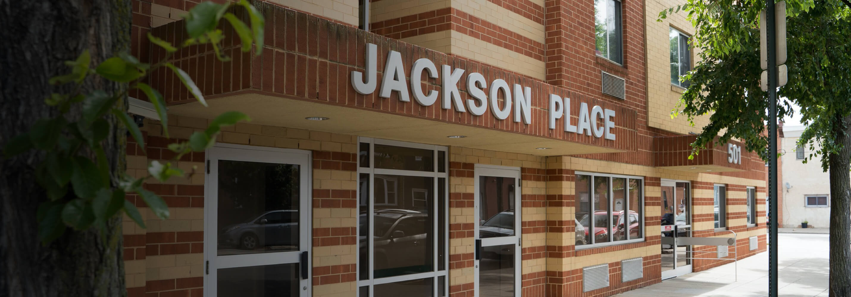 Jackson Place
