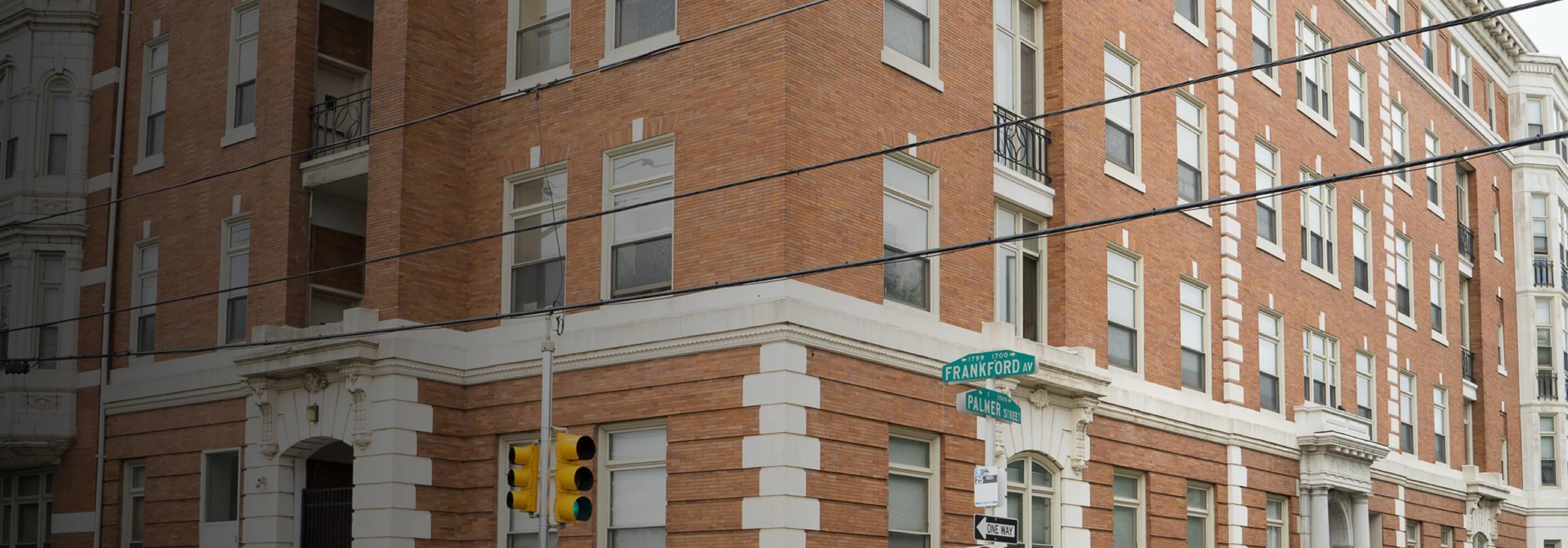 Neumann Senior Apartments