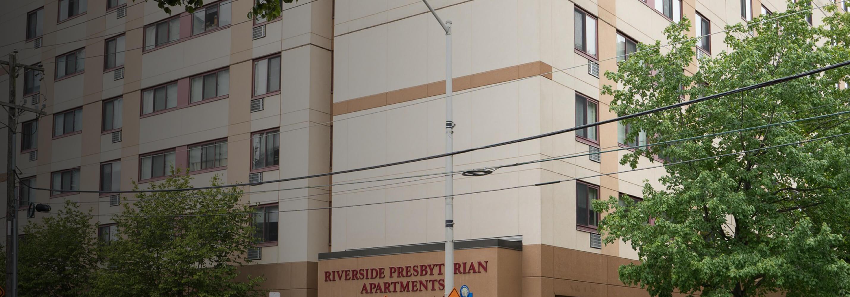 Riverside Presbyterian Apts