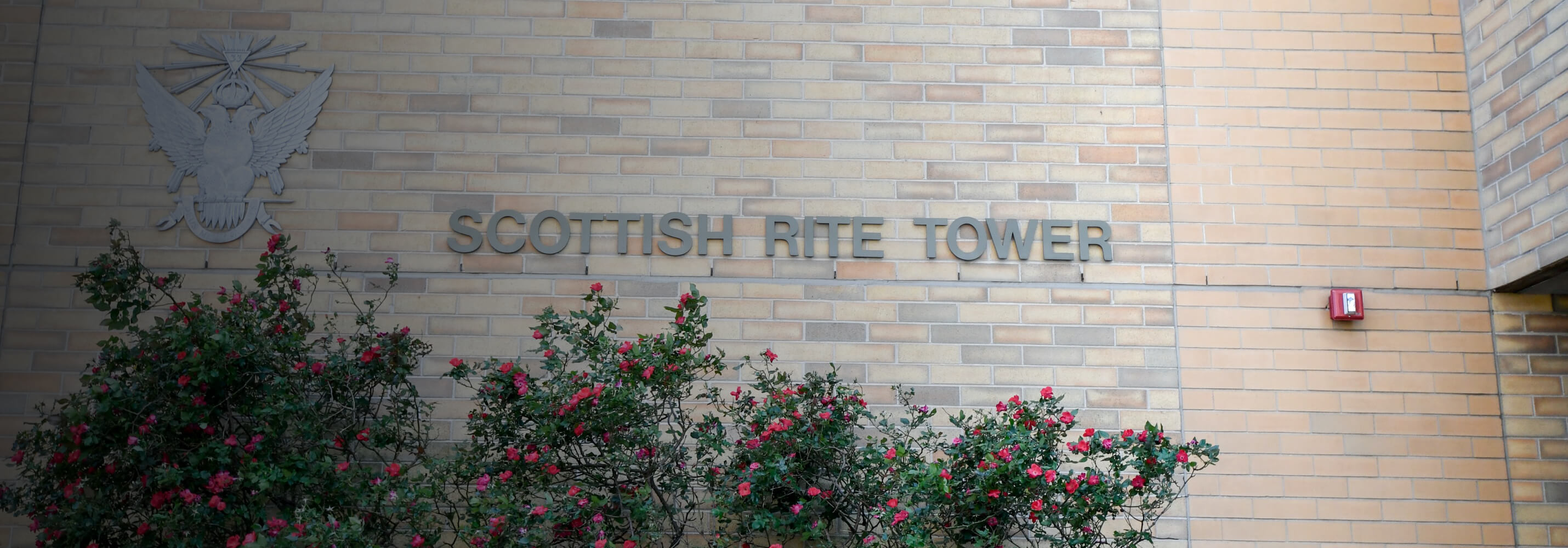 Scottish Rite Tower