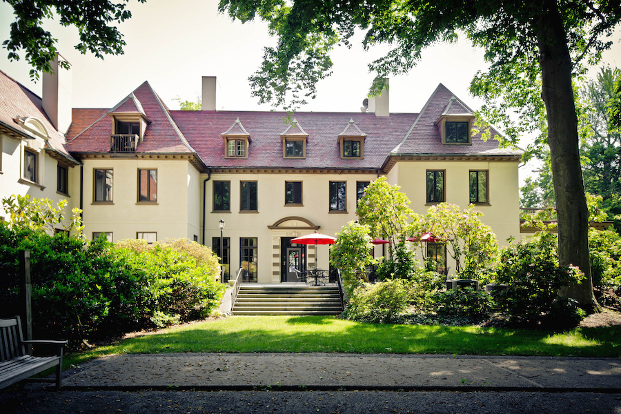 Rosemont Mansion 4
