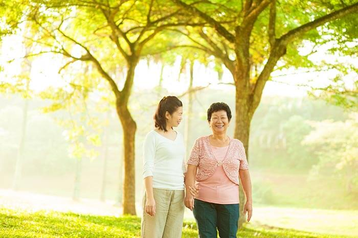 Fall prevention at home for seniors