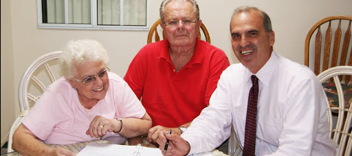How one son helped his parents discover they could afford senior living at a CCRC