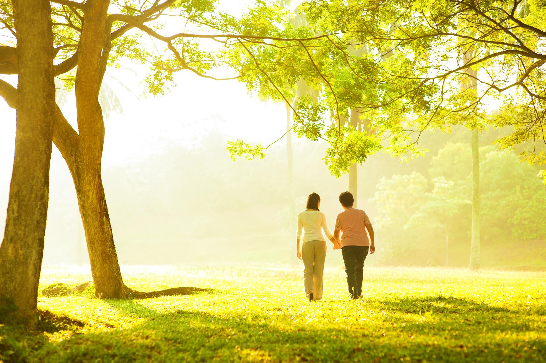 Tips for communicating with loved ones with long-term memory loss