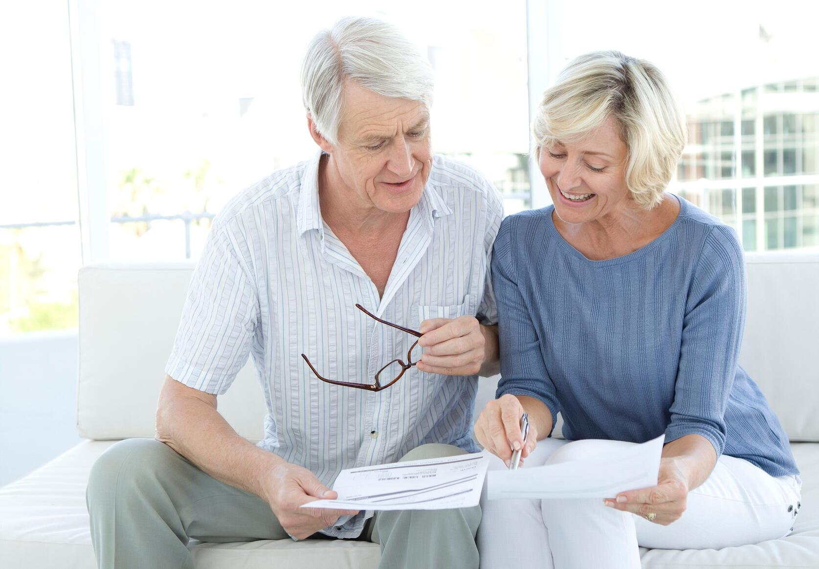 What you need to know about advance directives when planning retirement and good living.
