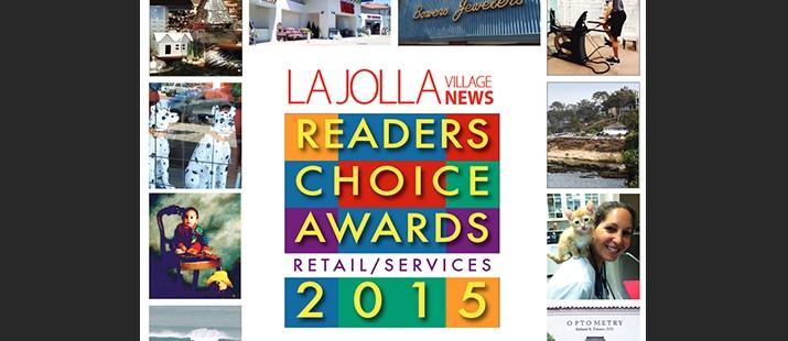 White Sands La Jolla named Best Senior Living Facility by La Jolla Village News