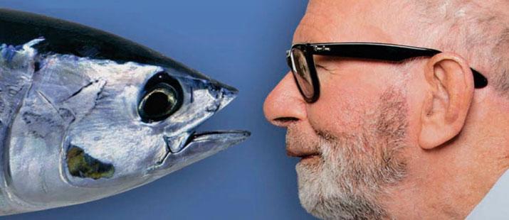 Delaying Retirement: The Tuna Expert