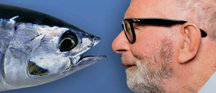 Delaying Retirement: The Tuna Expert