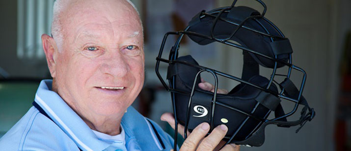 Delaying Retirement: The Umpire