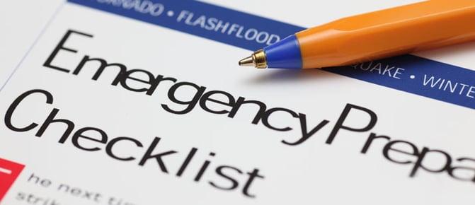 HumanGood Disaster Emergency Preparedness