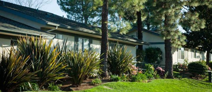 Good Neighbors at Redwood Terrace