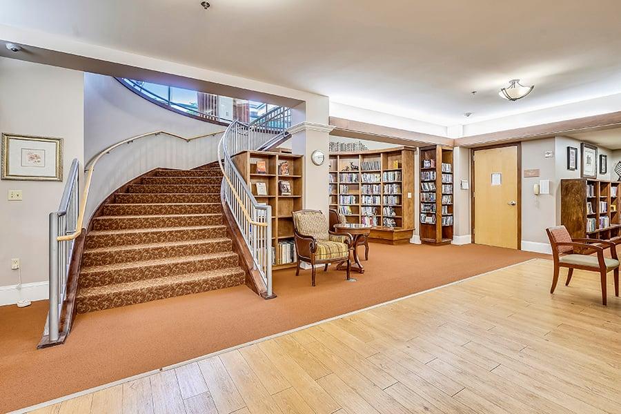 Interior-Multi-Purpose Room Library-SCT0251