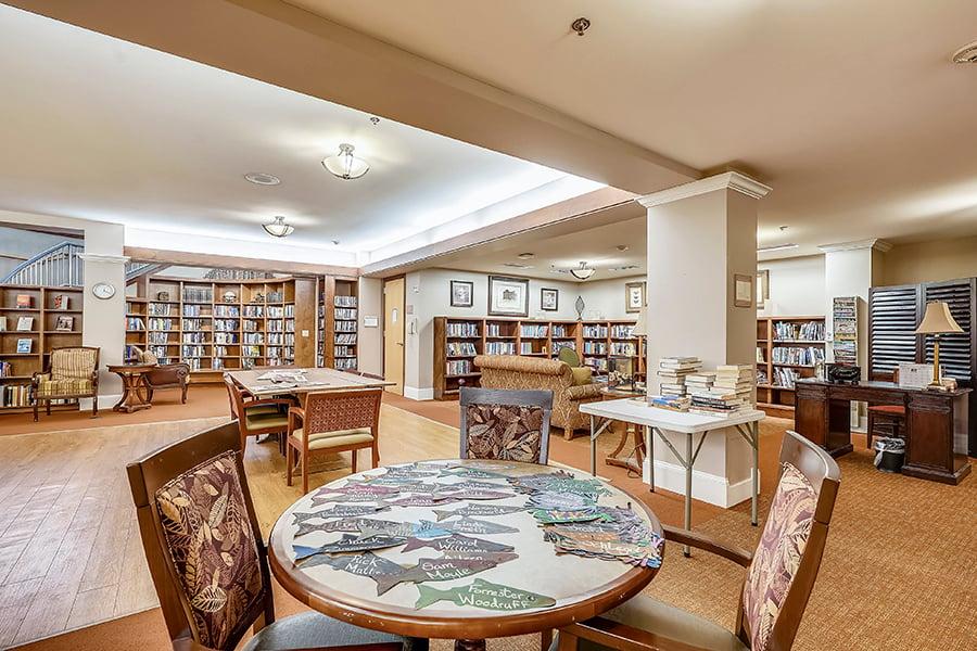 Interior-Multi-Purpose Room Library-SCT0266