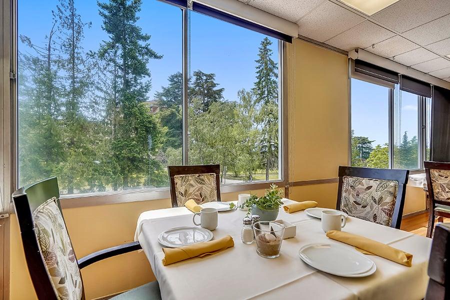 Interior-Residential Living - Dining Room-SCT0291