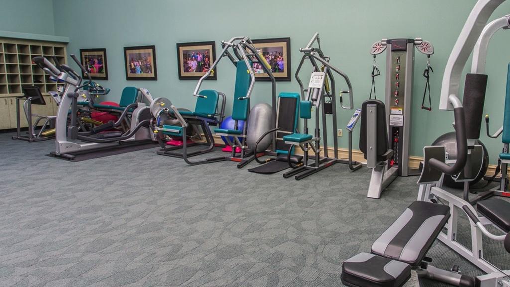 28-Gym