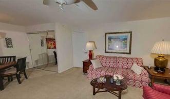 Residential Living Residence