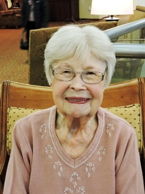 Eloise Whittlesey made teacher friends around the world and decades later, held a reunion in Judson Park.
