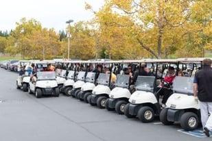 20th Annual HumanGood Foundation Golf Classic Raises Money