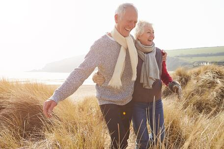 Traveling Helps Seniors Stay Active and Engaged