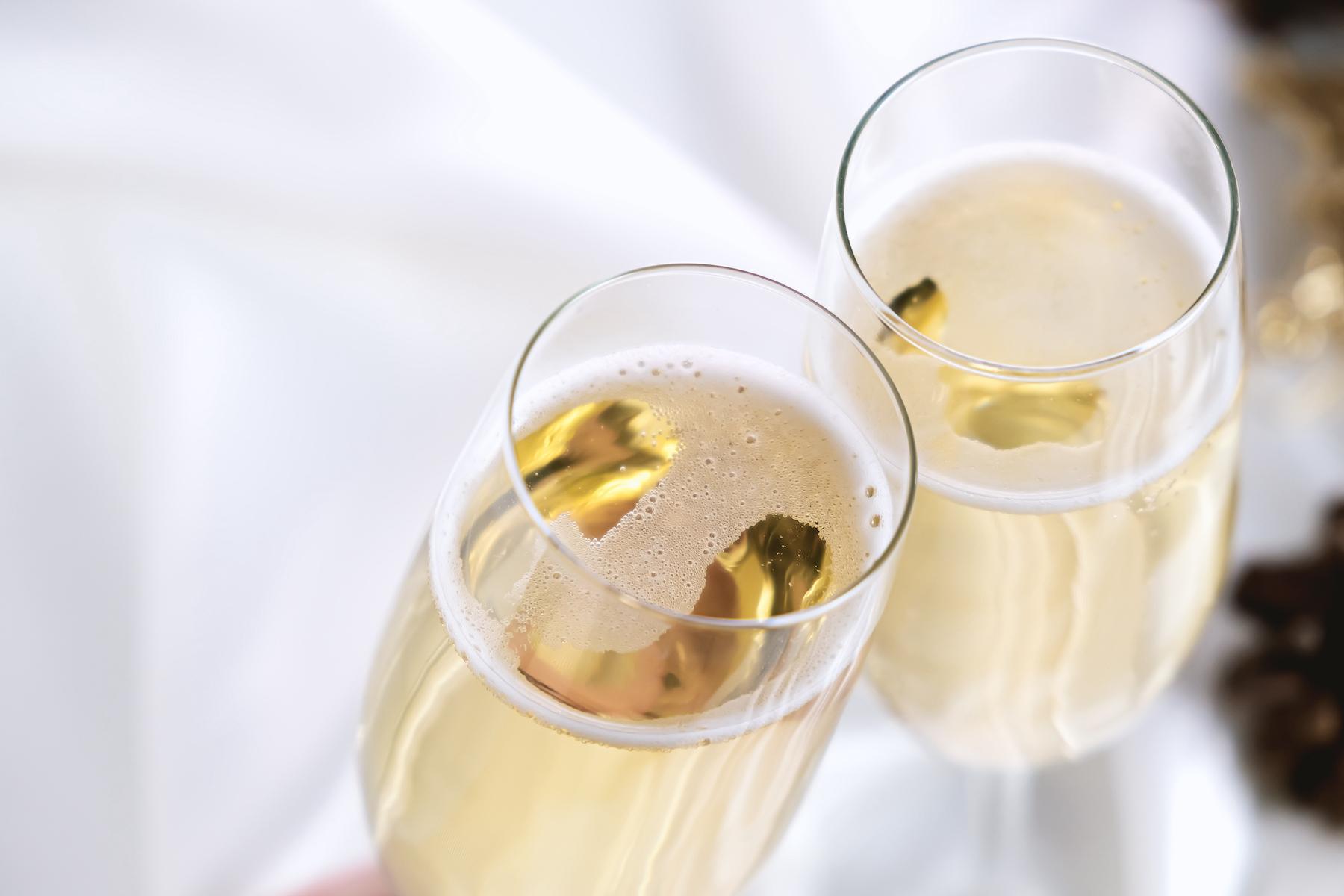 ChampagneBubbly