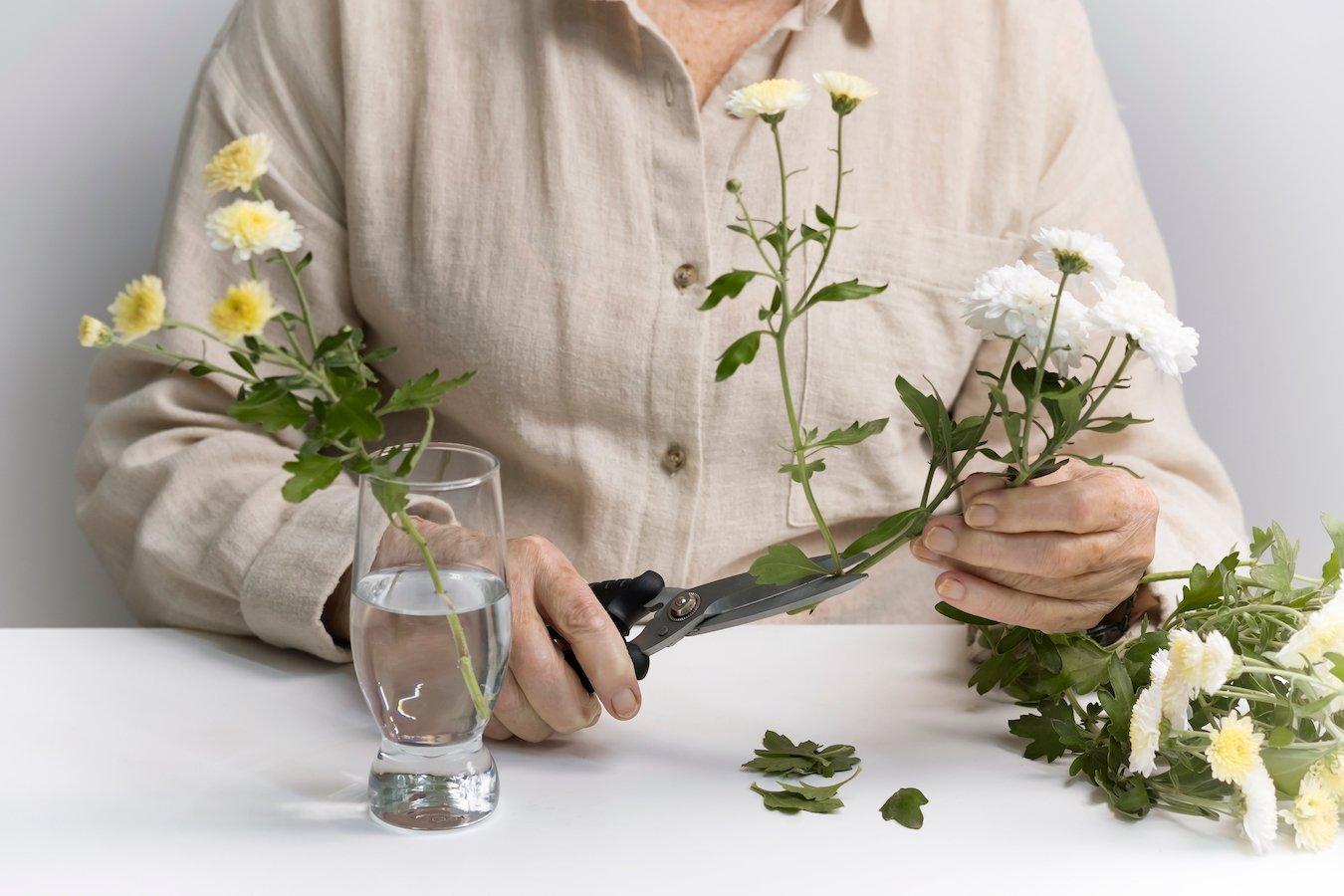 FlowerMaking