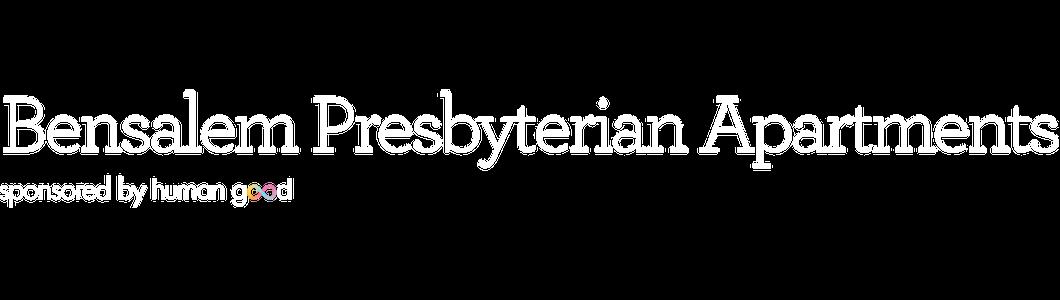Bensalem Presbyterian Apartments