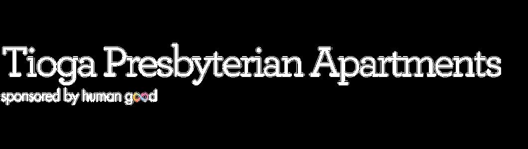 Tioga Presbyterian Apartments