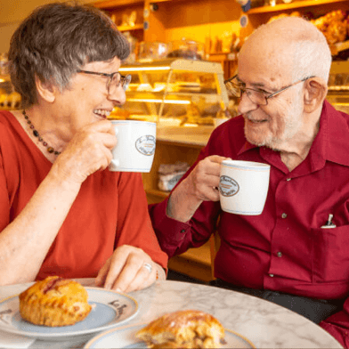 How I Financed My Move to a Senior Living Community