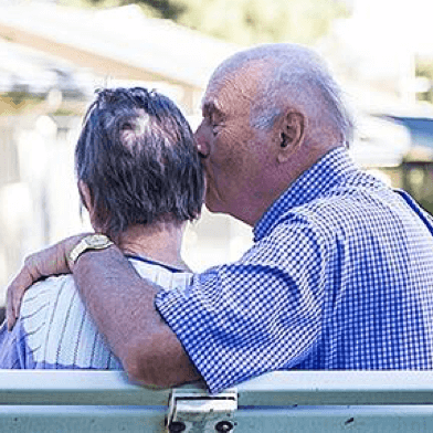 A CCRC Allows Senior Couples to Stay Together
