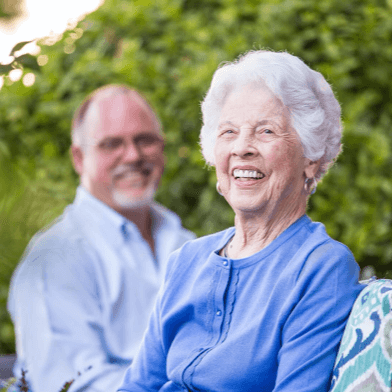 Moving On Up: Senior Living Options at a Life Plan Community