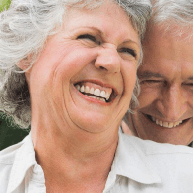 Senior Living Care Options at a Life Plan Community